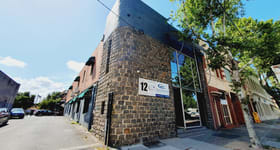 Offices commercial property for lease at 2B/12 Hoddle Street Abbotsford VIC 3067