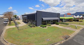 Factory, Warehouse & Industrial commercial property leased at 123 Scott Street Bungalow QLD 4870