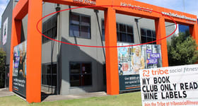 Factory, Warehouse & Industrial commercial property for lease at 1st Floor 94 Taren Point Rd Taren Point NSW 2229