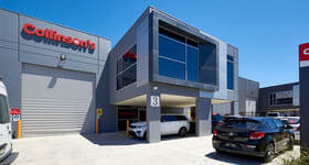 Factory, Warehouse & Industrial commercial property for lease at 3 Richards Court Keilor Park VIC 3042