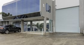 Factory, Warehouse & Industrial commercial property for lease at 5/10 Anella Avenue Castle Hill NSW 2154