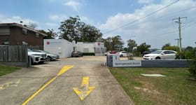 Offices commercial property for sale at 1 Springwood Road Underwood QLD 4119
