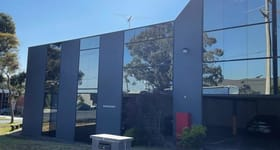 Factory, Warehouse & Industrial commercial property for lease at 1a NEUTRON PLACE Rowville VIC 3178