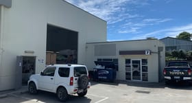 Factory, Warehouse & Industrial commercial property for lease at 7/25 STUD ROAD Bayswater VIC 3153