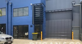 Factory, Warehouse & Industrial commercial property for sale at 20/315 Archerfield Road Richlands QLD 4077