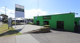 Factory, Warehouse & Industrial commercial property for lease at 1 & 2/57 West Burleigh Road Burleigh Heads QLD 4220