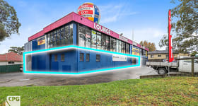 Showrooms / Bulky Goods commercial property for lease at Ground/792-796 Forest Road Peakhurst NSW 2210