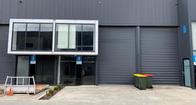 Factory, Warehouse & Industrial commercial property for lease at 4/8B Railway Avenue Oakleigh VIC 3166