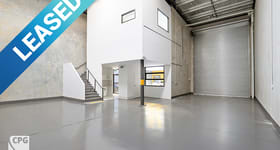 Factory, Warehouse & Industrial commercial property for lease at 9/72 Canterbury Road Bankstown NSW 2200