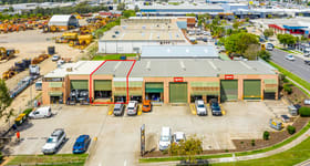 Factory, Warehouse & Industrial commercial property for lease at 2/55 Collinsvale Street Rocklea QLD 4106