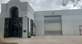 Factory, Warehouse & Industrial commercial property for lease at 3 Pearl Street Brooklyn VIC 3012