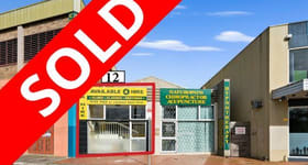 Shop & Retail commercial property sold at 12 Thomas Brew Lane Croydon VIC 3136