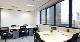 Serviced Offices commercial property for lease at 570 Bourke Street Melbourne VIC 3000