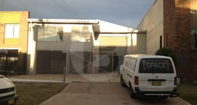 Factory, Warehouse & Industrial commercial property for lease at 9 MARSH STREET Granville NSW 2142