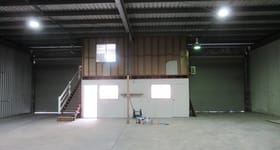 Factory, Warehouse & Industrial commercial property for lease at Unit 6/112 Harburg Drive Beenleigh QLD 4207