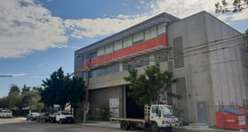 Showrooms / Bulky Goods commercial property for lease at 90 Burrows Road Alexandria NSW 2015