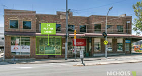 Shop & Retail commercial property for lease at 39 Playne Street Frankston VIC 3199