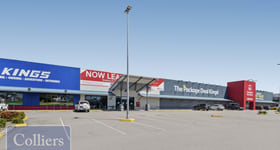 Showrooms / Bulky Goods commercial property for lease at 3/216 Woolcock Street Currajong QLD 4812