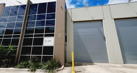 Showrooms / Bulky Goods commercial property for lease at 2/9 Woolboard Road Port Melbourne VIC 3207
