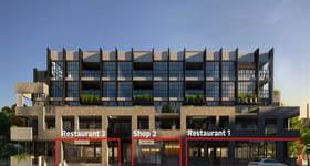 Hotel, Motel, Pub & Leisure commercial property for lease at Shops 1-3/2-14 James Street Windsor VIC 3181