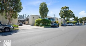 Factory, Warehouse & Industrial commercial property for lease at Unit 17/22-30 Northumberland Road Caringbah NSW 2229
