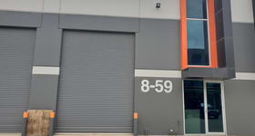 Factory, Warehouse & Industrial commercial property for lease at 8/59 Willandra Drive Epping VIC 3076