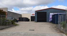 Factory, Warehouse & Industrial commercial property for lease at 2/23 Carbine Way Mornington VIC 3931