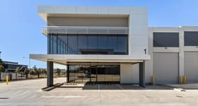 Factory, Warehouse & Industrial commercial property for lease at 1/10 Graystone Court Epping VIC 3076