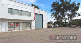 Showrooms / Bulky Goods commercial property for lease at Unit 4/25 Michlin Street Moorooka QLD 4105