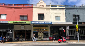 Shop & Retail commercial property for lease at 540 Marrickville Road Dulwich Hill NSW 2203
