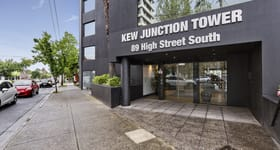 Offices commercial property for lease at 214/89 High Street Kew VIC 3101