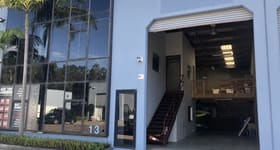 Factory, Warehouse & Industrial commercial property for lease at 13/3 Vuko Place Warriewood NSW 2102
