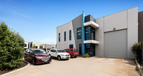Factory, Warehouse & Industrial commercial property for sale at 3/5 Graham Daff Boulevard Braeside VIC 3195