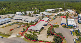 Factory, Warehouse & Industrial commercial property for lease at 9 Kestrel Avenue Thornton NSW 2322