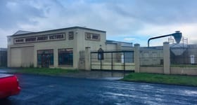 Factory, Warehouse & Industrial commercial property for lease at 25-27 Davey Street Morwell VIC 3840