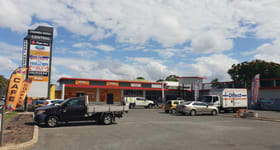 Shop & Retail commercial property for lease at Park Avenue QLD 4701