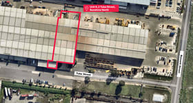 Factory, Warehouse & Industrial commercial property for lease at Warehouse 6, 2 Tube Street Sunshine North VIC 3020