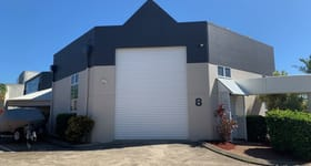 Showrooms / Bulky Goods commercial property for lease at Lot 8/9 Technology Drive Arundel QLD 4214
