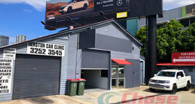 Factory, Warehouse & Industrial commercial property leased at 65 Bowen Bridge Road Herston QLD 4006