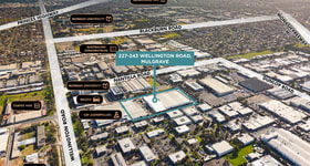 Factory, Warehouse & Industrial commercial property for lease at 243 Wellington Rd Mulgrave VIC 3170