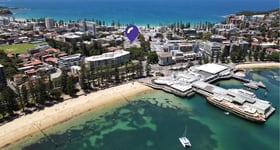 Shop & Retail commercial property for lease at 13 The Corso Manly NSW 2095