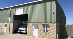 Factory, Warehouse & Industrial commercial property for lease at 6/21 Emplacement Crescent Hamilton Hill WA 6163