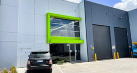 Factory, Warehouse & Industrial commercial property for sale at 38 Volt Circuit Dandenong VIC 3175