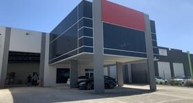 Factory, Warehouse & Industrial commercial property for lease at 175 Proximity Drive Sunshine West VIC 3020