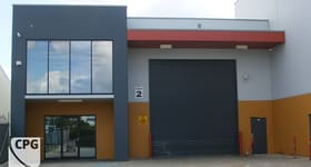 Factory, Warehouse & Industrial commercial property for lease at 2/26 Gow Street Padstow NSW 2211