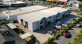 Factory, Warehouse & Industrial commercial property for lease at 2/95 Lear Jet Drive Caboolture QLD 4510