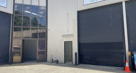 Factory, Warehouse & Industrial commercial property for lease at 3/1 Jabez Street Marrickville NSW 2204