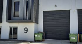 Factory, Warehouse & Industrial commercial property for lease at 9/36 Aylesbury Drive Altona VIC 3018