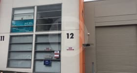 Factory, Warehouse & Industrial commercial property for lease at 12/252 NEW LINE ROAD Dural NSW 2158