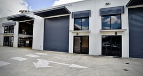 Factory, Warehouse & Industrial commercial property sold at 8/33-43 Meakin Road Meadowbrook QLD 4131